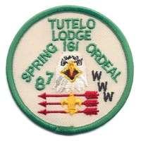 Tutelo eR1987-2