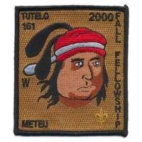 Tutelo eX2000-4
