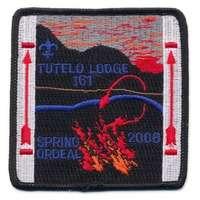 Tutelo eX2006-1