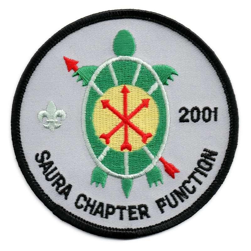 Saura eR2001