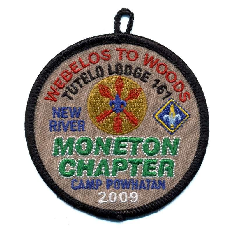 Moneton eR2009