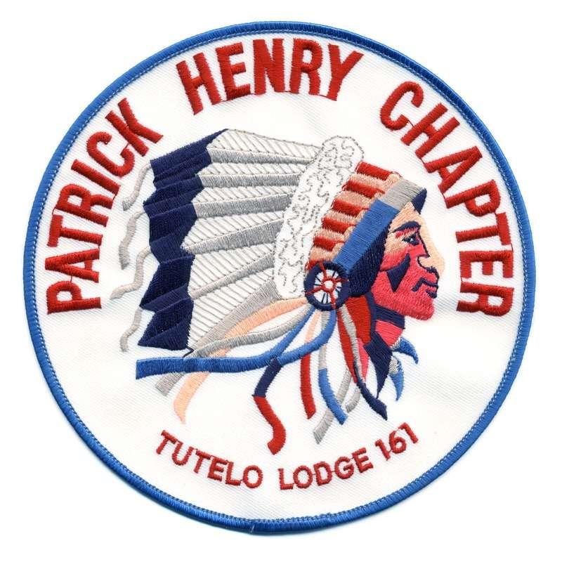 Patrick Henry J1