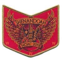 Shenandoah X28